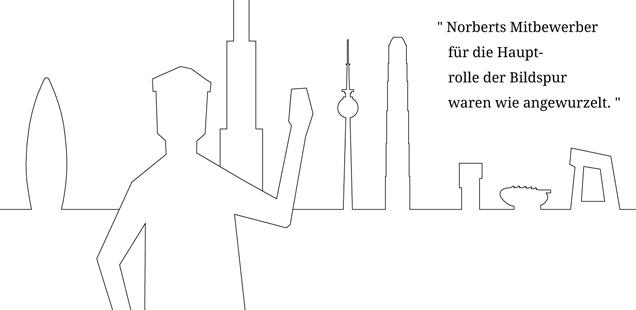 Architektur: Gift für die Stadt