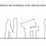 Architektur und Information