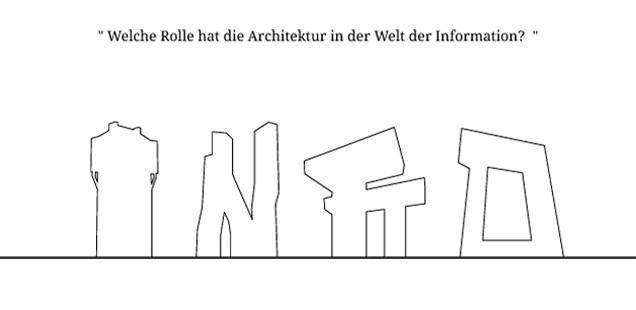 Architektur und Information