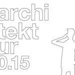 Textpitch goes to architektur 0.15