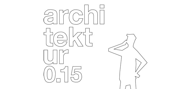 Textpitch goes to architektur 0.15