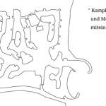 Port Grimaud, Moral und Planung