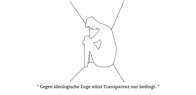 Teil 4, Gestaltung statt Ideologie