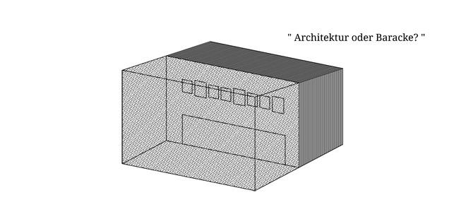 Lacaton und Vassal, Gestalt über Board